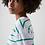 Thumbnail: GREAT PLAINS Bobbie Stripe Jersey Long Sleeve Boat Neck Top