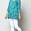 Thumbnail: NOMADS Scoop Hem Organic Cotton Tunic