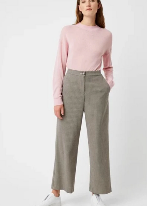 Great Plains Camberley Check Trousers