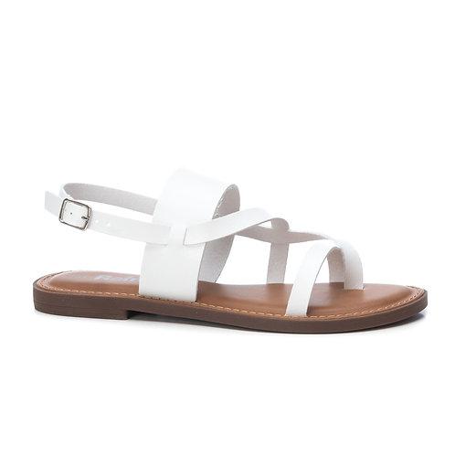 REFRESH Flat Sandals
