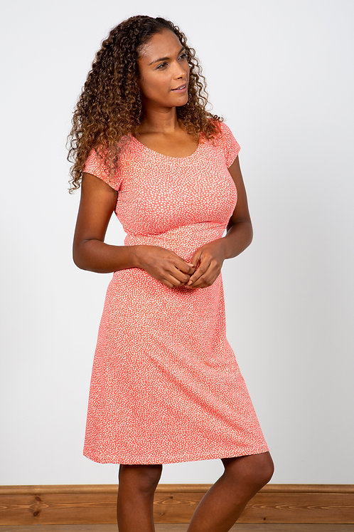 Lily & Me Harbourside Dress Ditsy