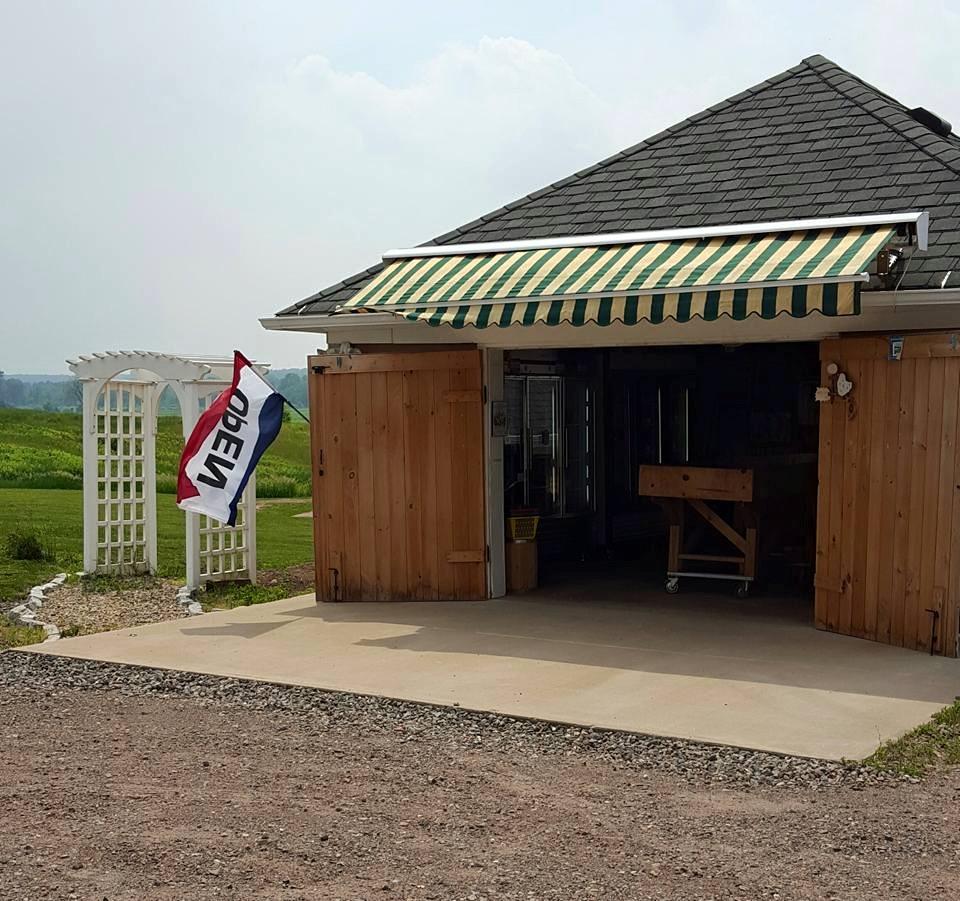 JT Farms Farm Stand