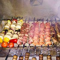carne alla griglia ancarano mangal slovenia risptorantee
