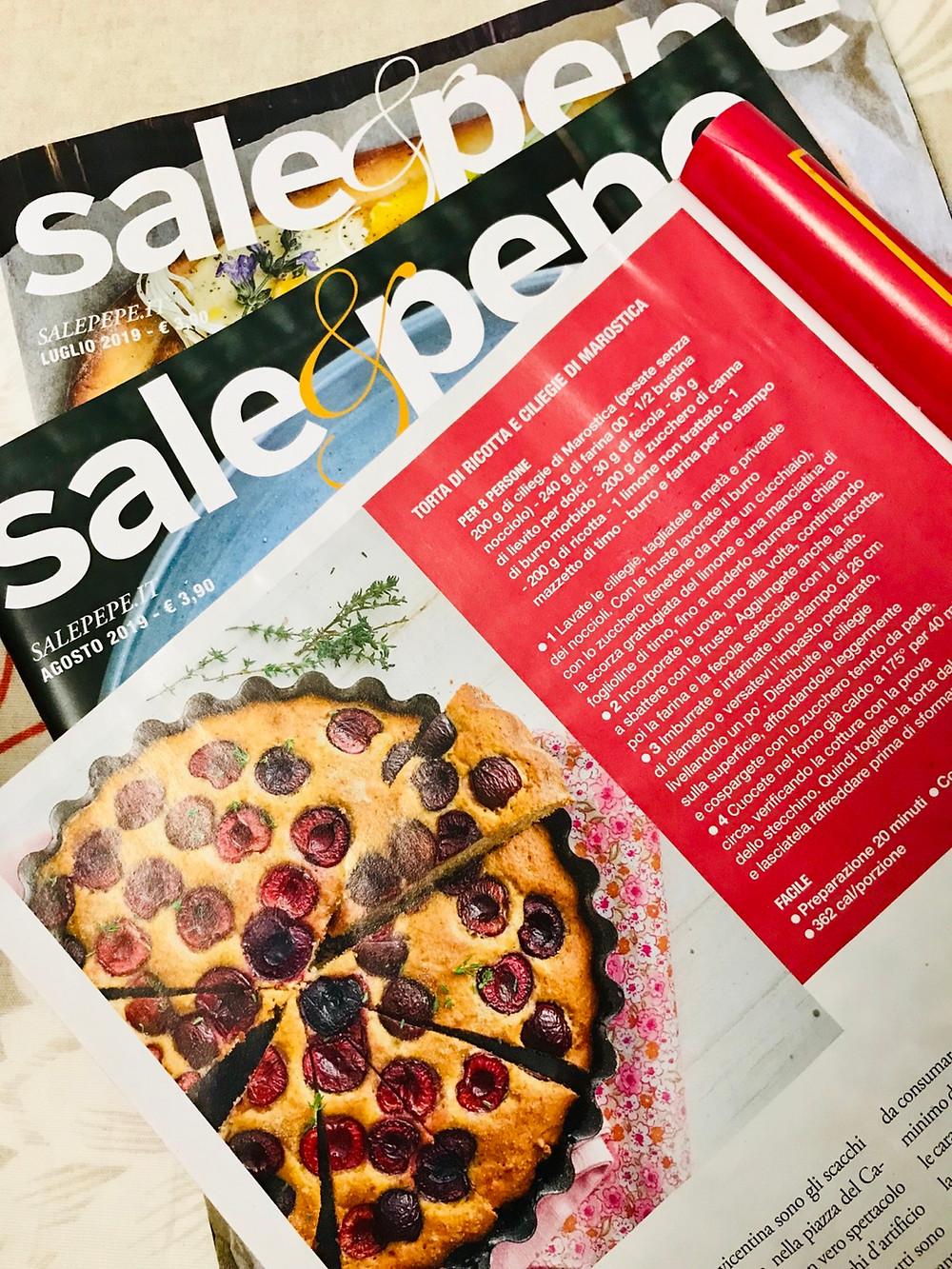 Sale&Pepe tortefelici happinessinacake