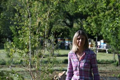 il giardino di erika torte felici miele erbe spontanee carso