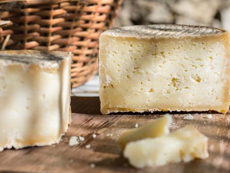 Il formaggio del carso, una tradizione dell'Azienda Antonič.