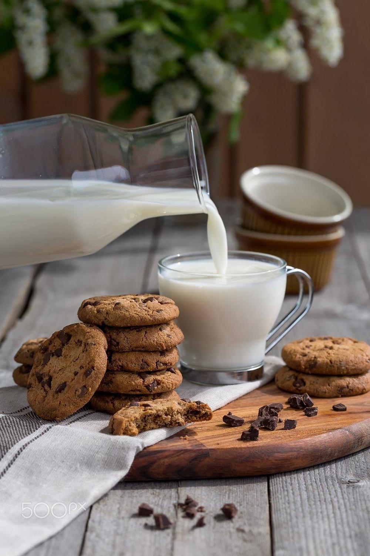 latte d'asina per colazione
