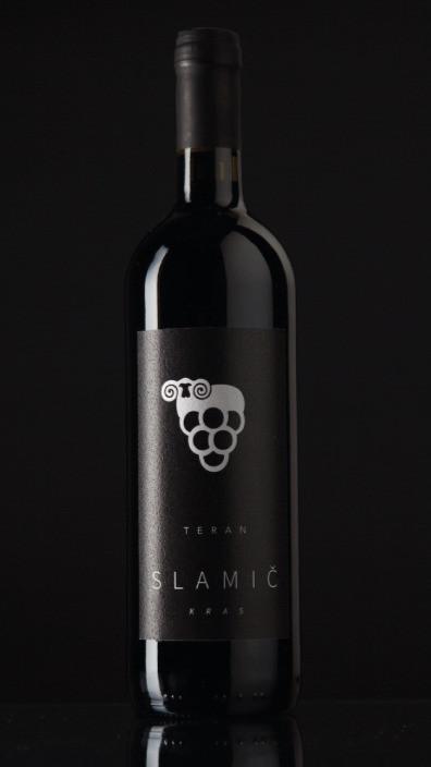 vino terrano carso famiglia slamic