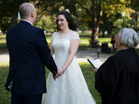 Where Do We Start and What Do We Include? A Guide to Creating Your Wedding Ceremony