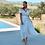 Thumbnail: WHITE TAIHITI DRESS