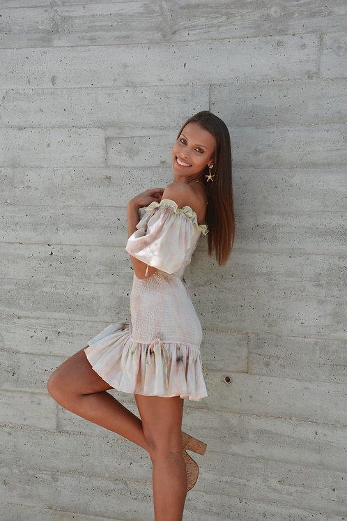 Sardenha Dress