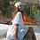 Thumbnail: WHITE CAPRI DRESS