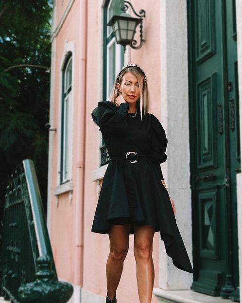 Cheyenne Midi Dress
