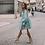 Thumbnail: ROSSANA DRESS