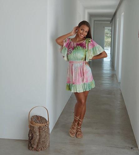 Kinna Dress - ESGOTADO