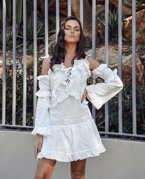 MAURITIUS DRESS