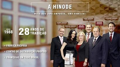 familia rodrigues hinode