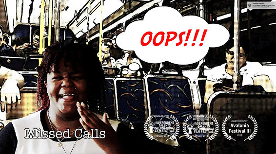 Missed Calls w 3 laurels.jpg