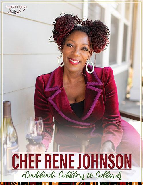 Rene Johnson eCookbook