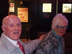Bill & Marion