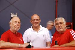 Tom, Hart & John