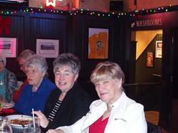 Lillian, Susan & Norene