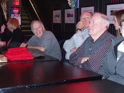 Peter, Larry & John