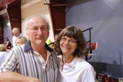 Doug & Bernadette