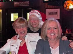 Norene, Judy & Vicki