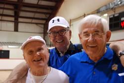 Bill, John & Phil