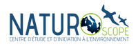 Logo naturoscope
