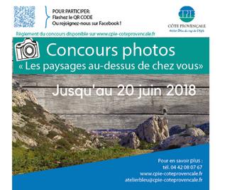 Concours photo sur les paysages !