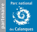 logo par national des calanques