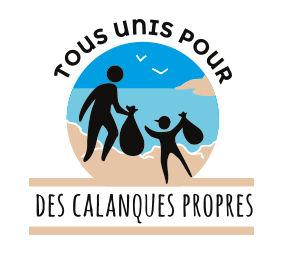 Logo Calanques Propres