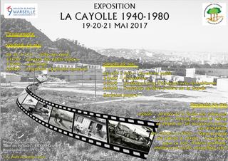 Sac à Dos Paysages: exposition à la maison de quartier de La Cayolle les 19,20 et 21 mai
