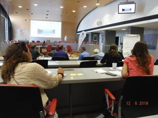 Le Forum Terre Mer : coopérer pour mieux protéger le littoral
