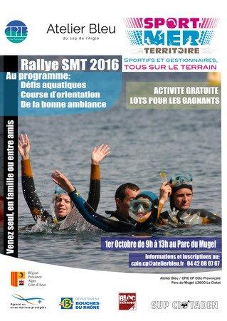 Rallye Sport Mer Territoire