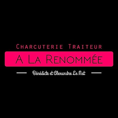 A LA RENOMMEE