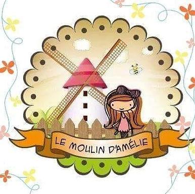 LE MOULIN D'AMELIE