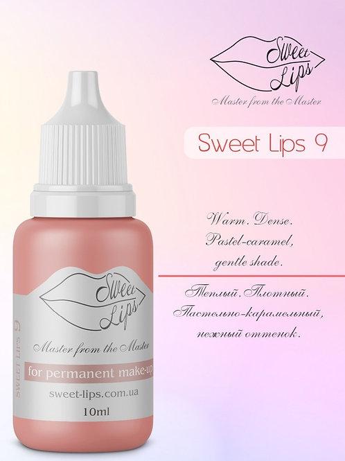 Sweet Lips № 9