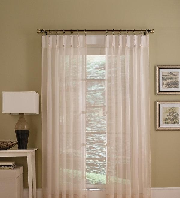 cortina pliegues persiana facil