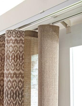 cortina super fold persiana facil