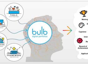 Why use bulb as a platform for your digital portfolio?