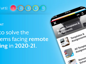 How to solve the problems facing remote learning in 2020-21