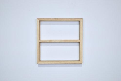 Two Shelf Square