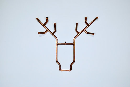 The Copper Antler