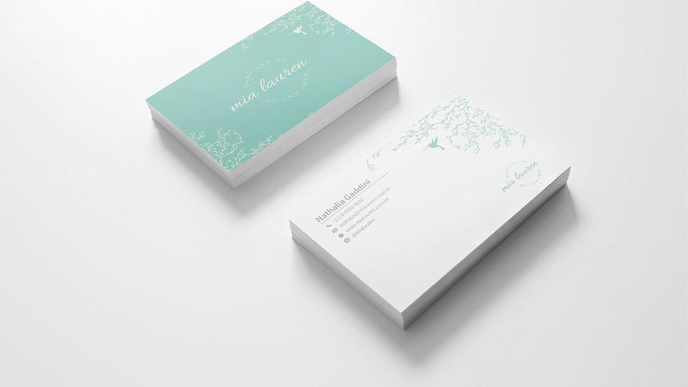 Manual de Identiade Visual - Mia Lauren1
