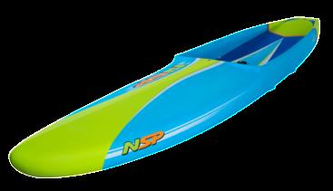 NSP - Sonic