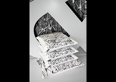Jason Clarke Cushions