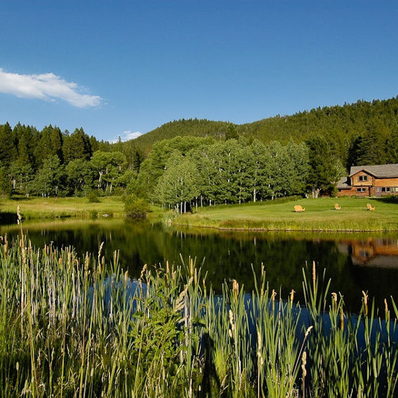 BIG SKY BLISS: A SELF-CARE RETREAT WITH BARB MORSA & CLAIRE GOOD